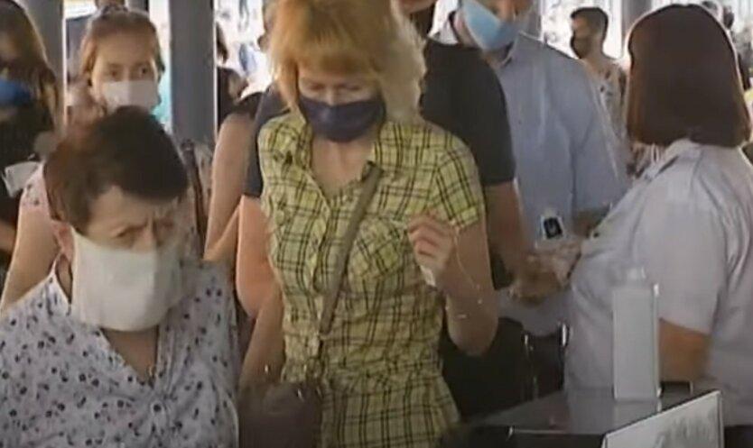 Опубликована новая статистика по коронавирусу в Украине