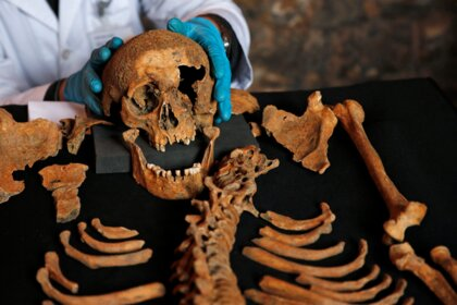 Ученые зафиксировали движение тел людей и животных после смерти