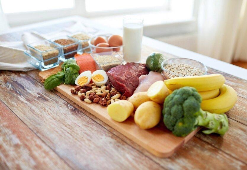 продукты диета