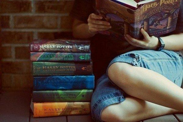 книги чтение библиотека