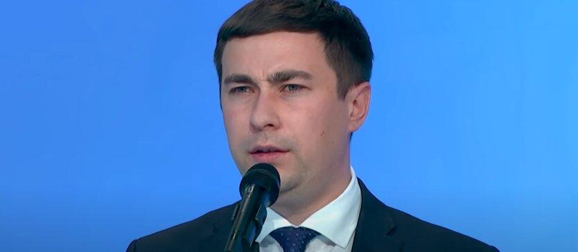 Роман Лещенко, Верховная Рада, голосование