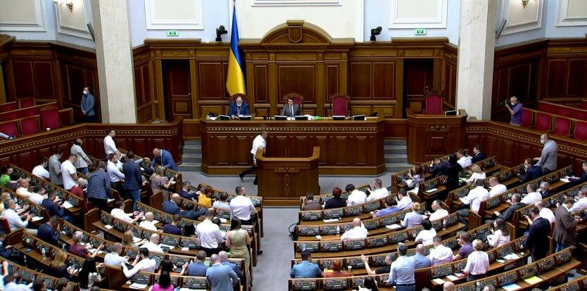 Заседание в Верховной Раде, депутаты-прогульщики, Комитет избирателей Украины