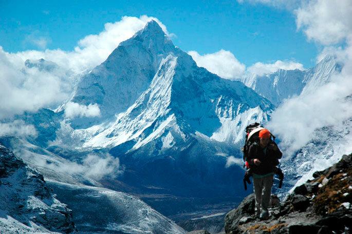 На Евересті альпіністи побилися з провідниками