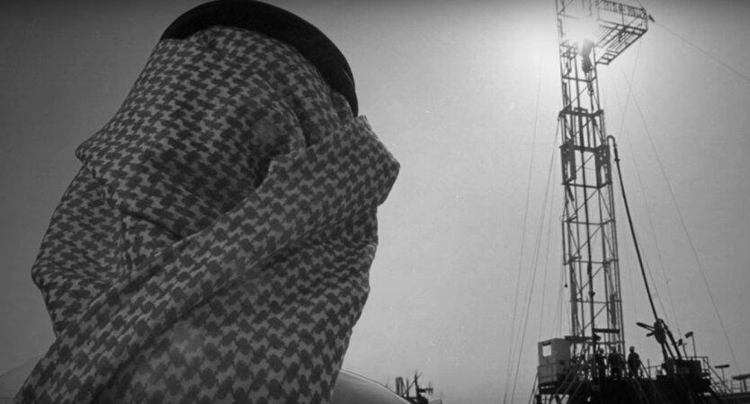 нефть_ Saudi Aramco
