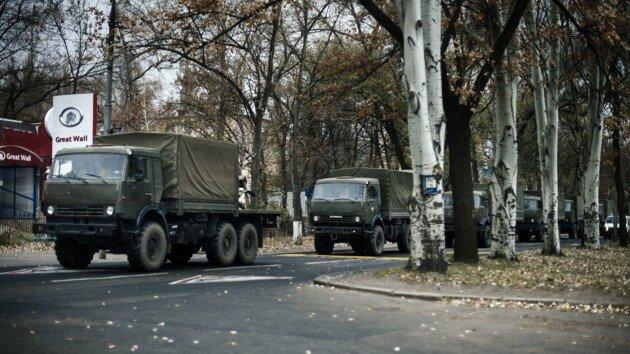 Путин отправил на Донбасс просроченные боеприпасы