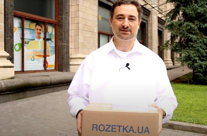 Укрпочта и Rozetka запустят бесплатную доставку в регионы