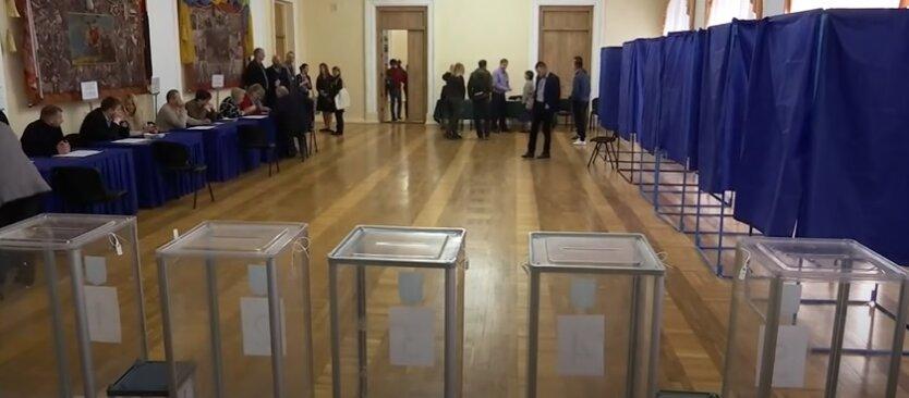 В Одессе и Запорожье пытались подкупить избирателей