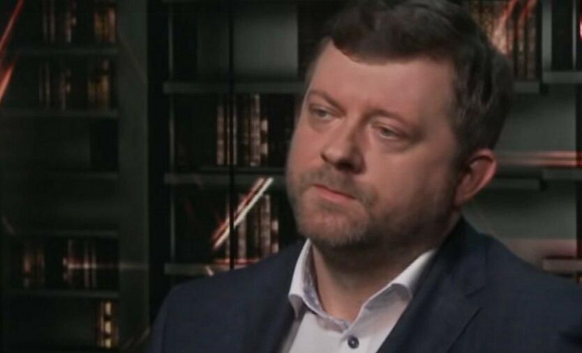 """Корниенко прокомментировал """"сделку"""" Порошенко с телеканалом """"Прямой"""""""