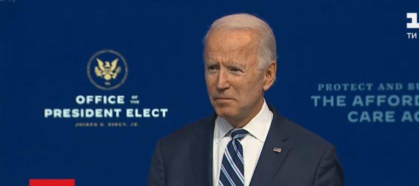 Джо Байден, кандидаты на должность, администрация США