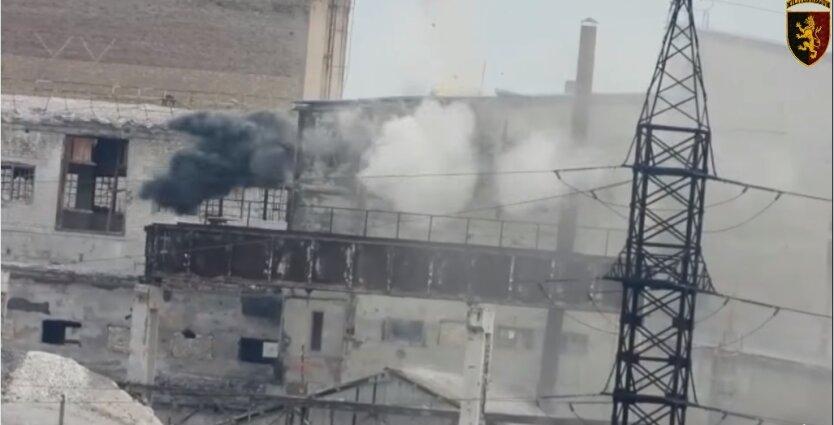 ВСУ уничтожили российскую переносную станцию разведки Кредо
