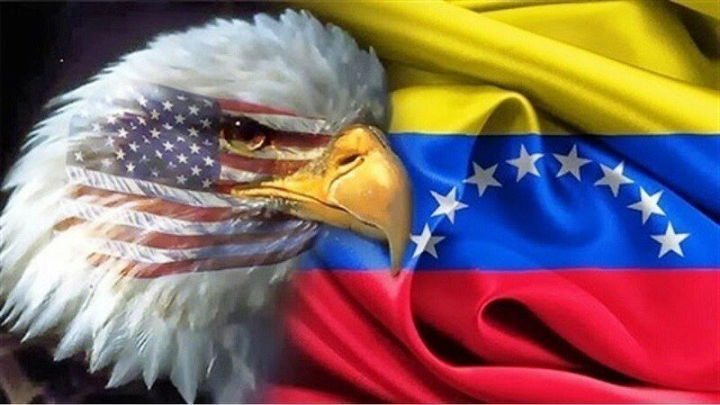 США_Венесуэла
