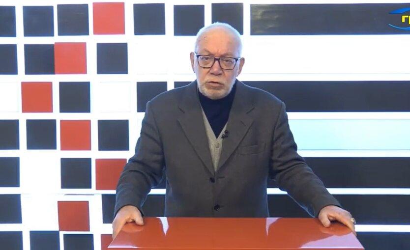 Игорь Розов, коммуналка в Украине, повышение тарифов