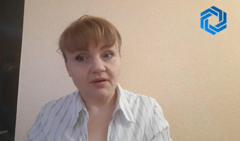 Юлия Головко, штрафы для предпринимателей, Игорь Петрашко