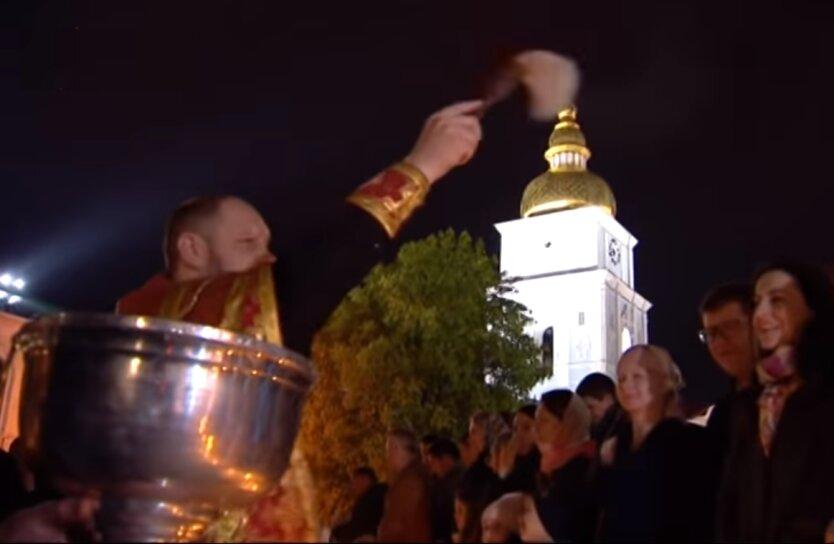 Пасха в Украине