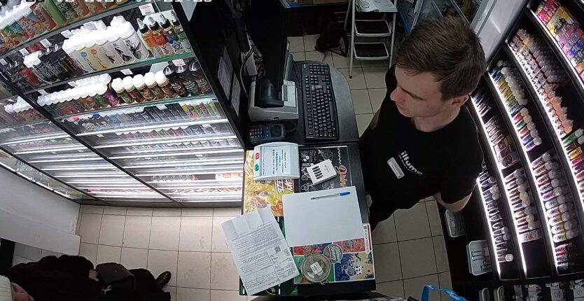 Продажа электронных сигарет, несовершеннолетние, штраф