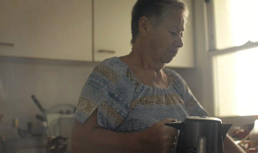 карантин в украине, пенсионеры на карантине, самоизоляция