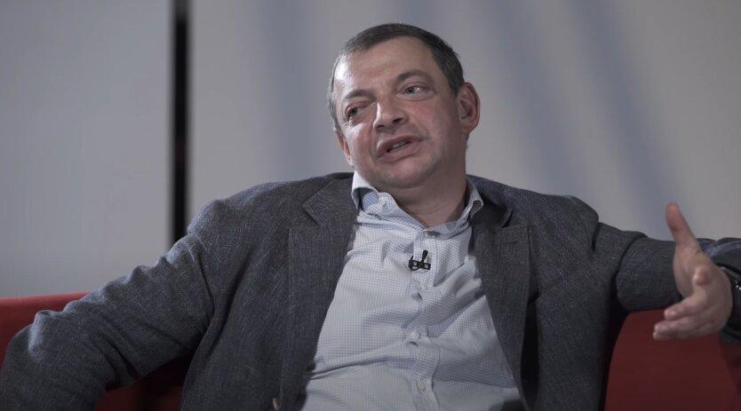Олег Гороховский, monobank, Rozetka