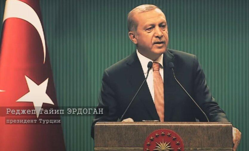 Эрдоган выдвинул ультиматум Трампу, Путину и Макрону из-за Нагорного Карабаха