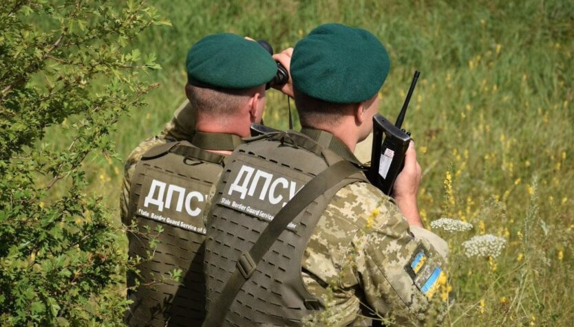 граница с россией, инцидент на границе