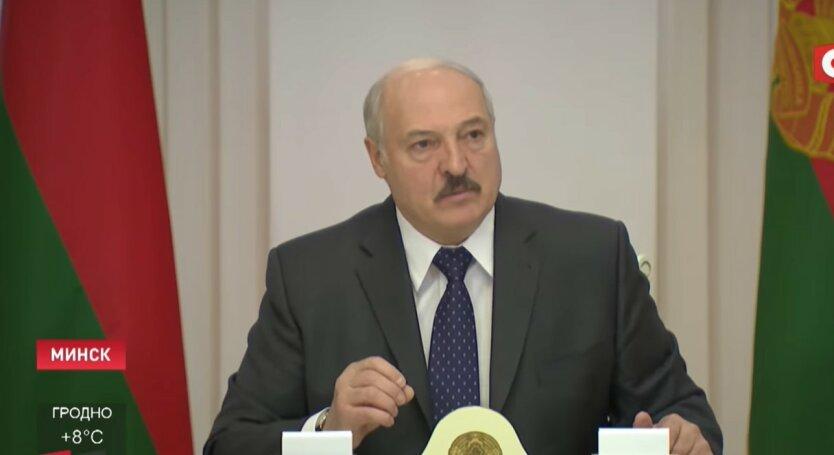 президент Беларуси Александр Лукашенко, пневмонии, парад Победы