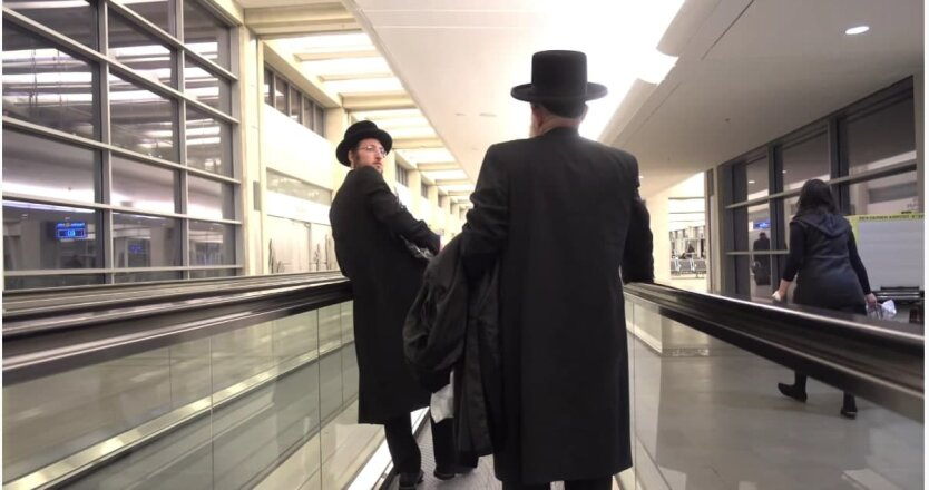 Коронавирус в Израиле, въезд, карантин