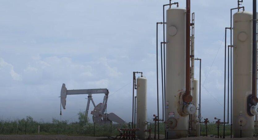 США, нефть
