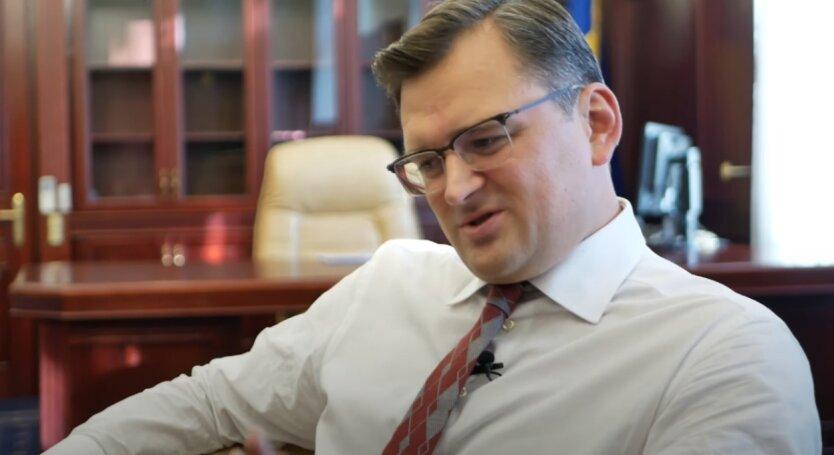 Дмитрий Кулеба, Украина, Генассамблея ООН