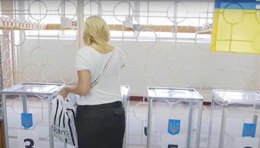 Местные выборы-2020