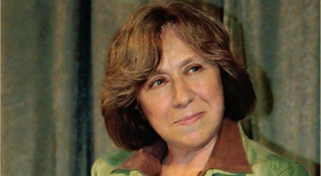 Светлана Анексиевич