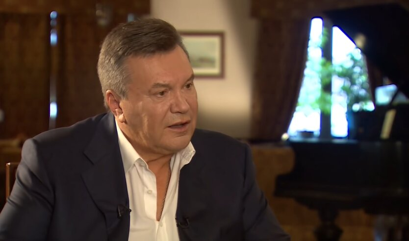 Виктор Янукович, Харьковские соглашения, МИД Украины