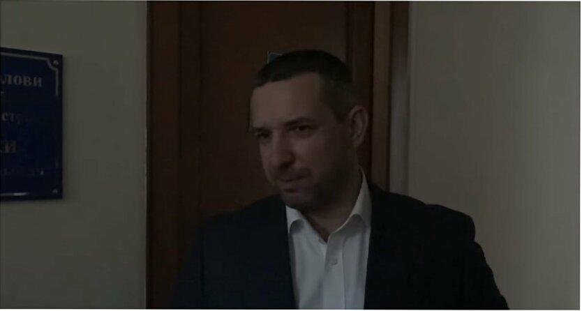 Владимир Зеленский, Александр Стадник, Николаевская ОГА