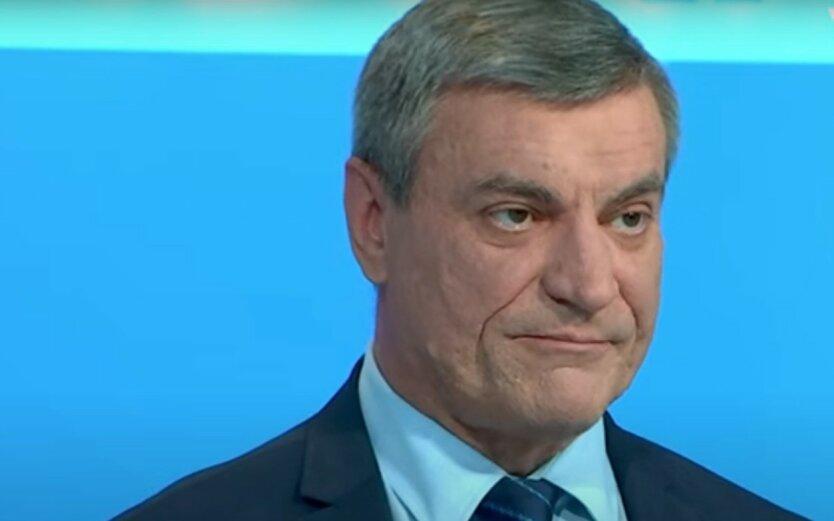В Министерстве опровергли информацию Кивы о задержании Уруского в Турции