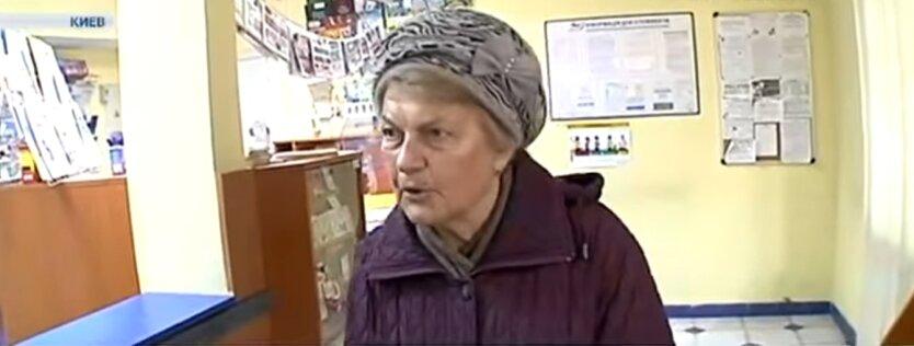 Пенсии в Украине, перерасчет пенсий, ПФУ