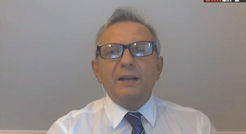 Олег Устенко, транш от МВФ, Украина