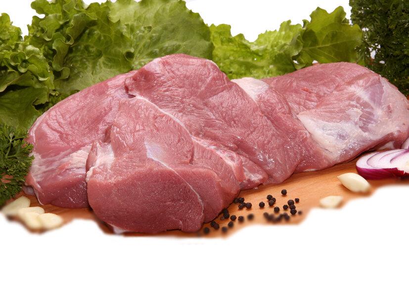 свинина мясо еда