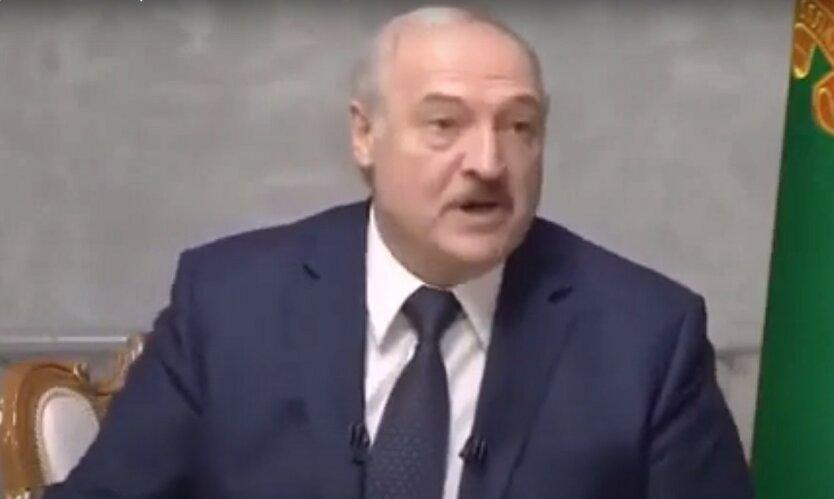 Лукашенко сделал громкое заявление о передаче власти