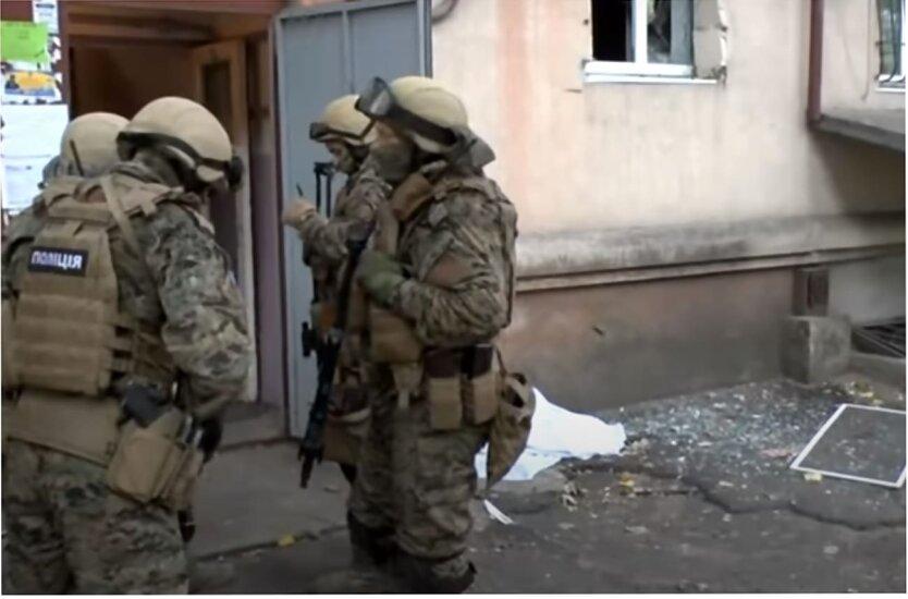 Анар Мамедов, Убийство в Днепре, Расстрел Анара Мамедова, Убийца Мамедова