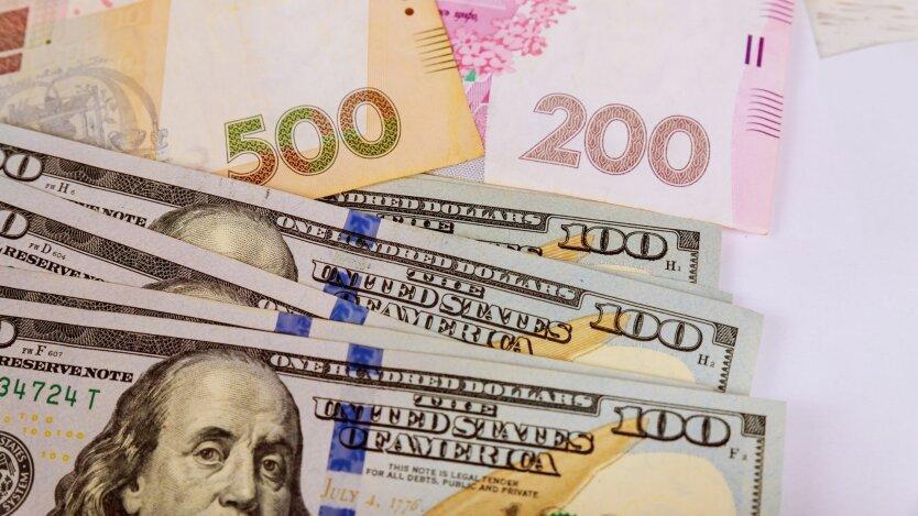 Курс доллара, нбу, курс валют