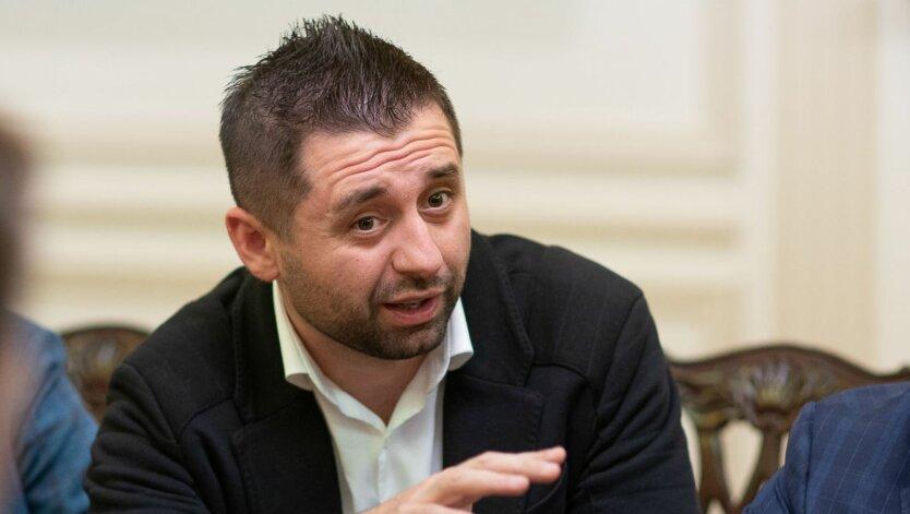 Давид Арахамия,местные выборы в Украине,когда в Украине состоятся местные выборы