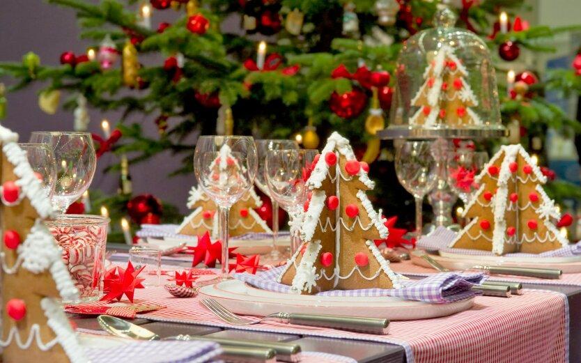 Новый год — 2020: во сколько обойдется праздничный стол