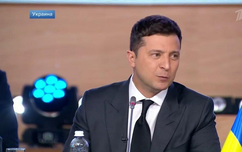 Владимир Зеленский, список украиснких пленных, встреча Байдена и Зеленского