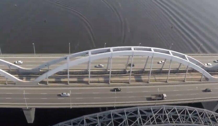 Специалисты подсчитали стоимость завершения строительства Дарницкого моста в Киеве