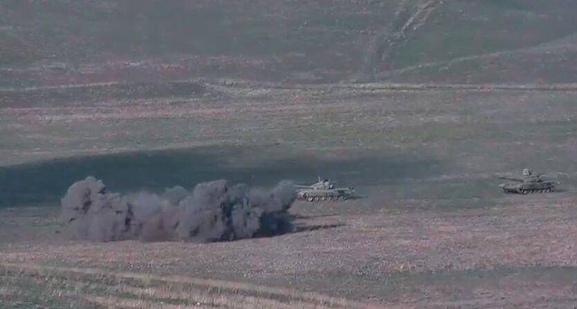 Война в Нагорном Карабахе, Турция, потери военных