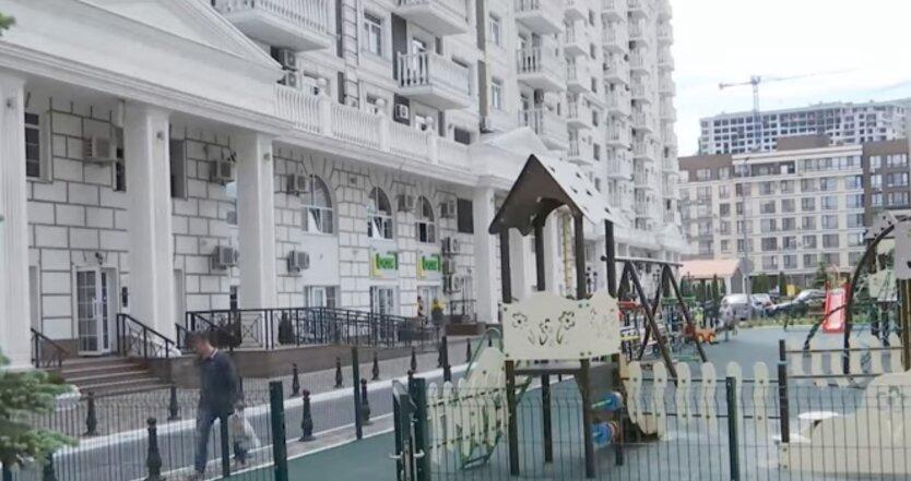 Цены на жилье в Украине, недвижимость