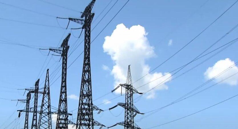 Электроэнергия, тарифы, Украина