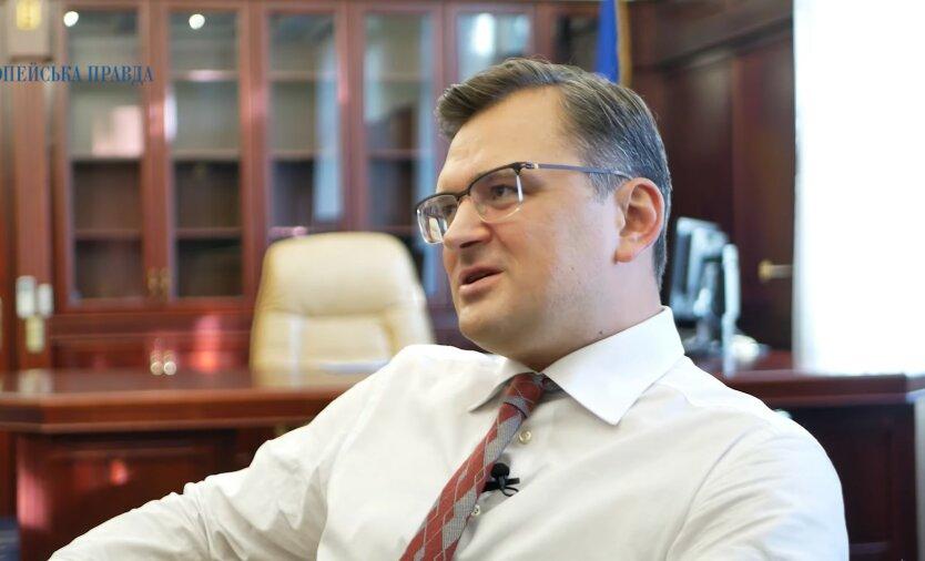 Дмитрий Кулеба, эвакуация с Афганистана, украинская разведка