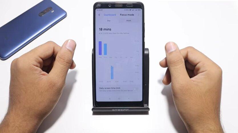 Xiaomi , прошивка MIUI 12, главные фишки