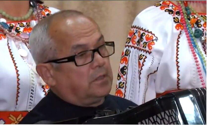 Николай Шамбир, Накопительная пенсия в Украине, Вредные производства в Украине