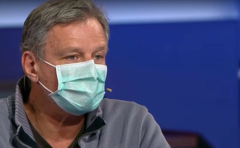 Пальчевский указал на главную опасность при коронавирусе