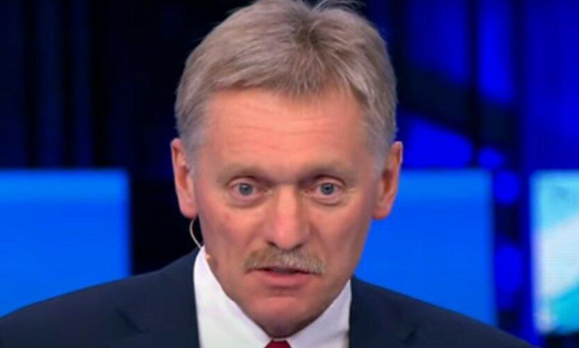 """У Путина заговорили о """"силовом сценарии"""" на Донбассе"""